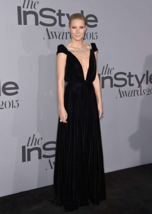Gwyneth Paltrow - Instyle Awards 2015 in Los Angeles