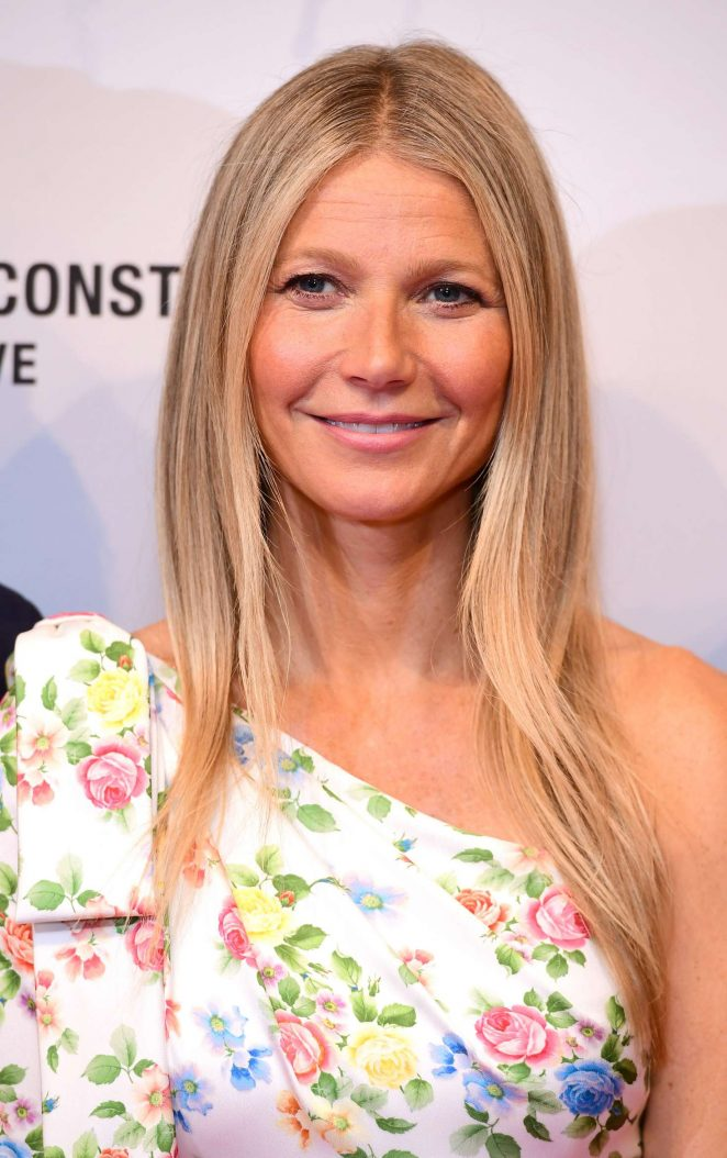 Gwyneth Paltrow - Ladies Automatic Collection Launch in London