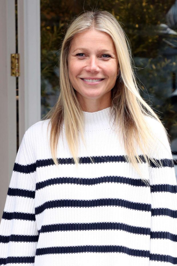 Gwyneth Paltrow: Leaving her GOOP store in London-03