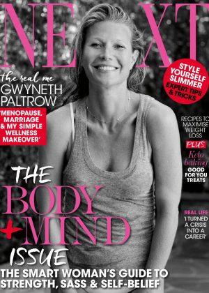 Gwyneth Paltrow - Next Magazine (March 2019)