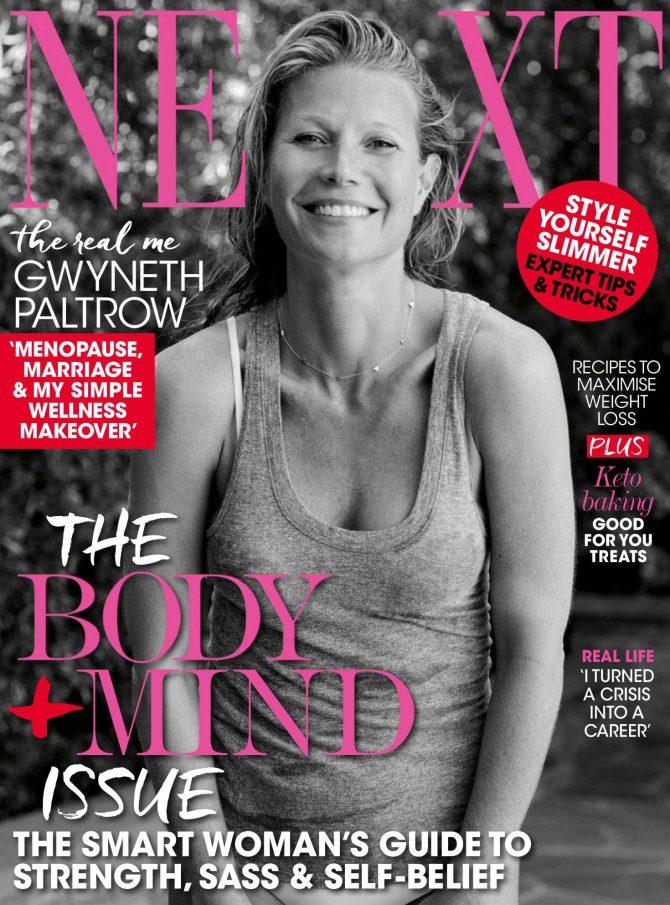 Gwyneth Paltrow – Next Magazine (March 2019)
