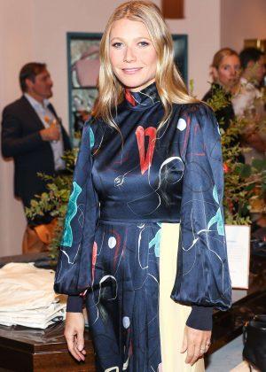 Gwyneth Paltrow - Opening Of Goop Lab Celebration in New York