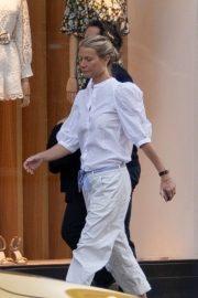 Gwyneth Paltrow - Out in London