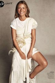 Gwyneth Paltrow - Style Deutschland Magazine (November 2019)