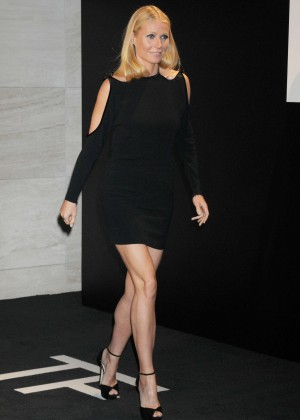 Gwyneth Paltrow - Tom Ford 2015 Womenswear Collection Presentation in LA