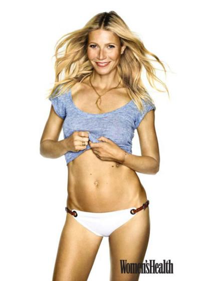 Gwyneth Paltrow - Women's Health (June 2015)