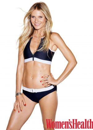 Gwyneth Paltrow - Women's Health US Magazine (April 2017)