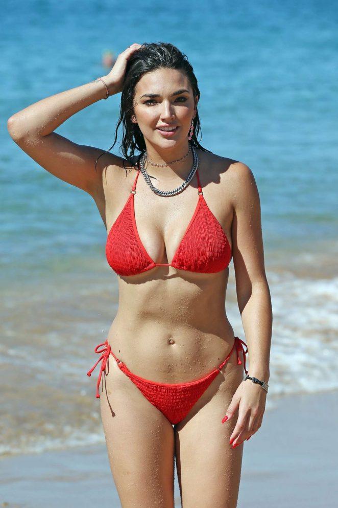 Hailee Lautenbach naked 26