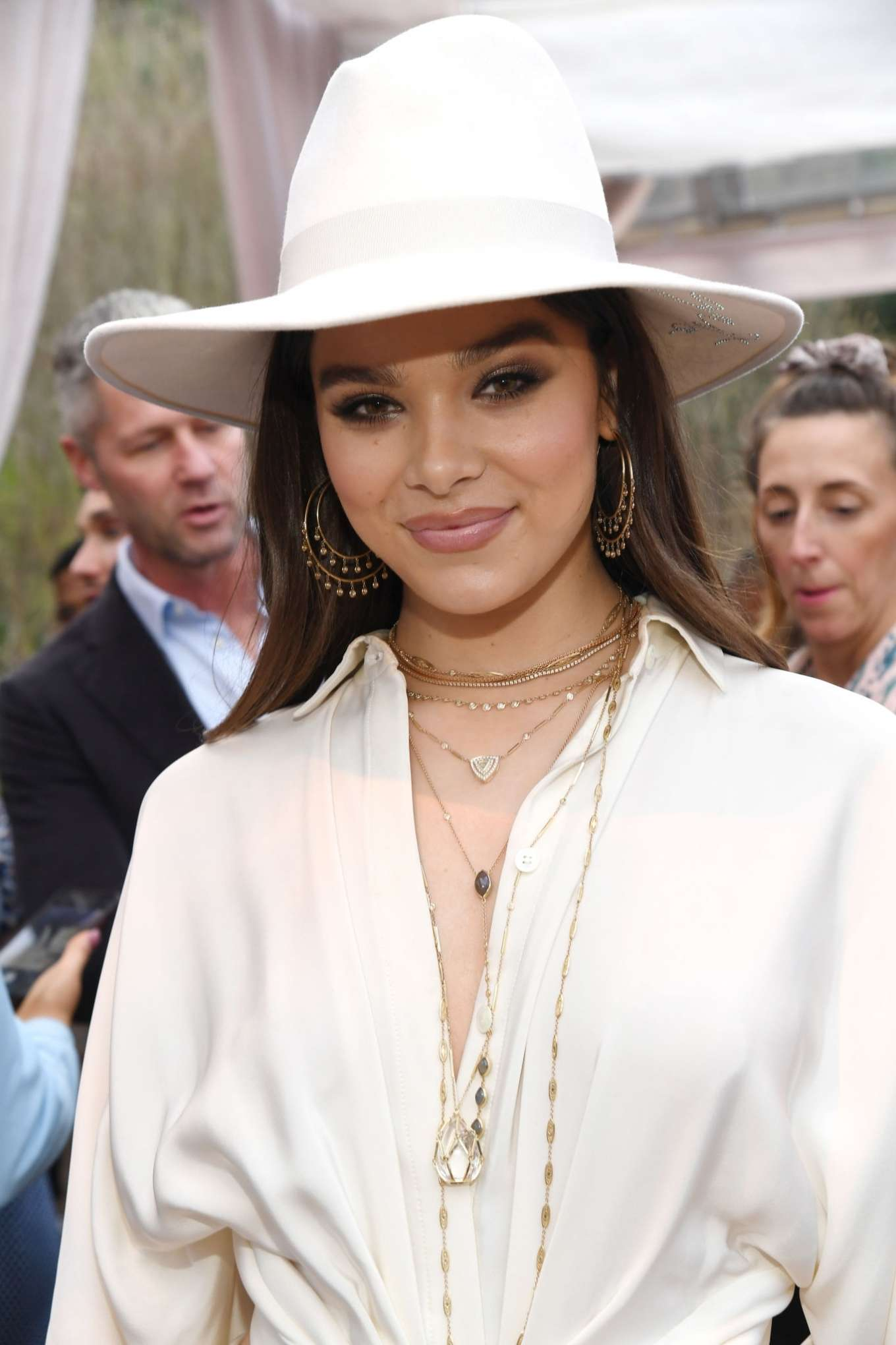 Hailee Steinfeld - 2020 Roc Nation THE BRUNCH in Los Angeles