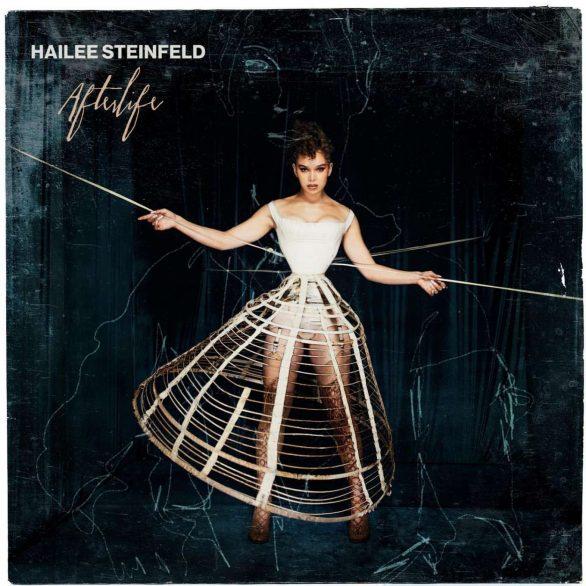 Hailee Steinfeld - 'Afterlife' Single Cover Art 2019