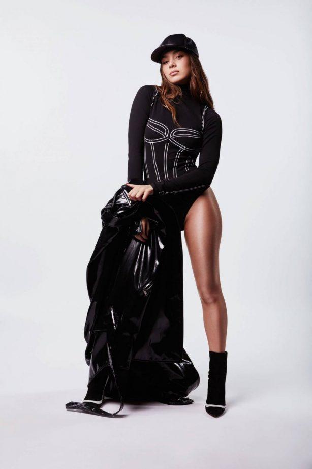 Hailee Steinfeld - 'I love You' promo single