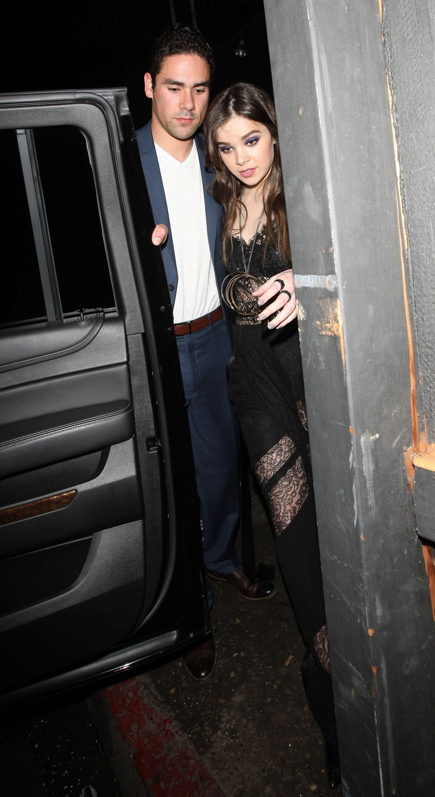 Hailee Steinfeld 2016 : Hailee Steinfeld: Leaving the Nice Guy Club -14