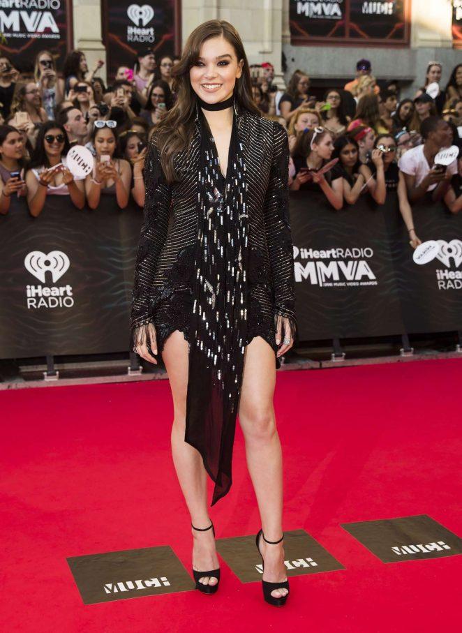 Hailee Steinfeld – MuchMusic Video Awards 2016 in Toronto