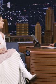 Hailee Steinfeld - On 'The Tonight Show Starring Jimmy Fallon' in NYC