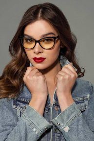 Hailee Steinfeld - photoshoot for Prive Revaux (Spring 2020)