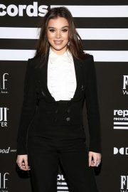 Hailee Steinfeld - Republic Records Grammy After Party in West Hollywood