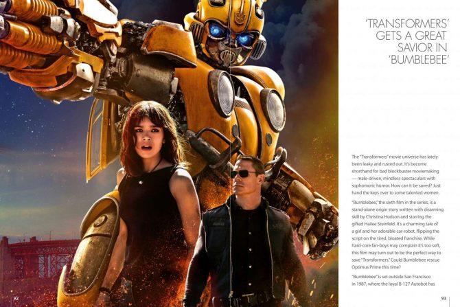 Hailee Steinfeld – Techlife News Magazine (December 2018)