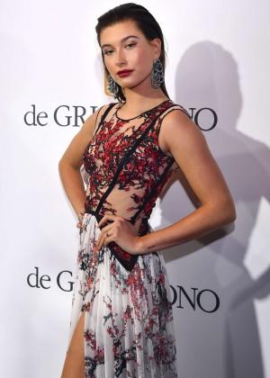 Hailey Baldwin - De Grisogono Party in Cannes