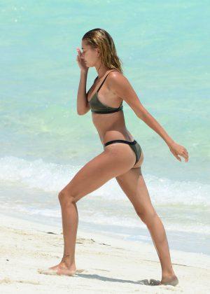 Share your amy acker bikini