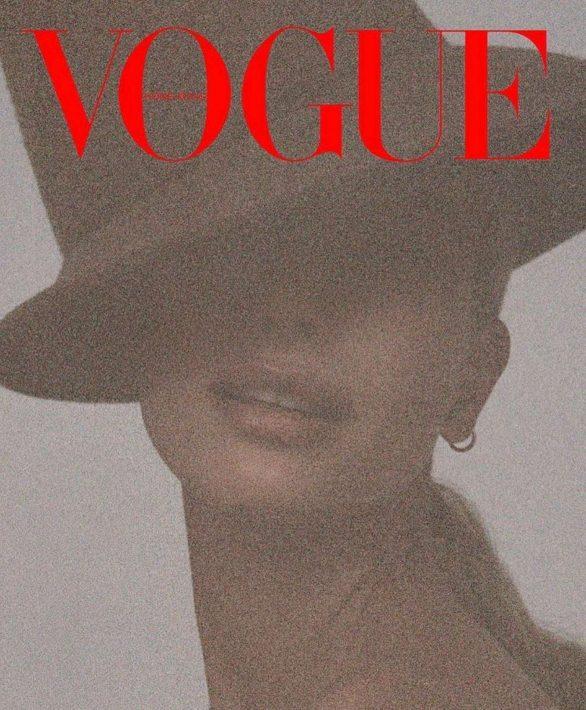 Hailey Bieber 2019 : Hailey Bieber for Vogue Hong Kong 2019-03
