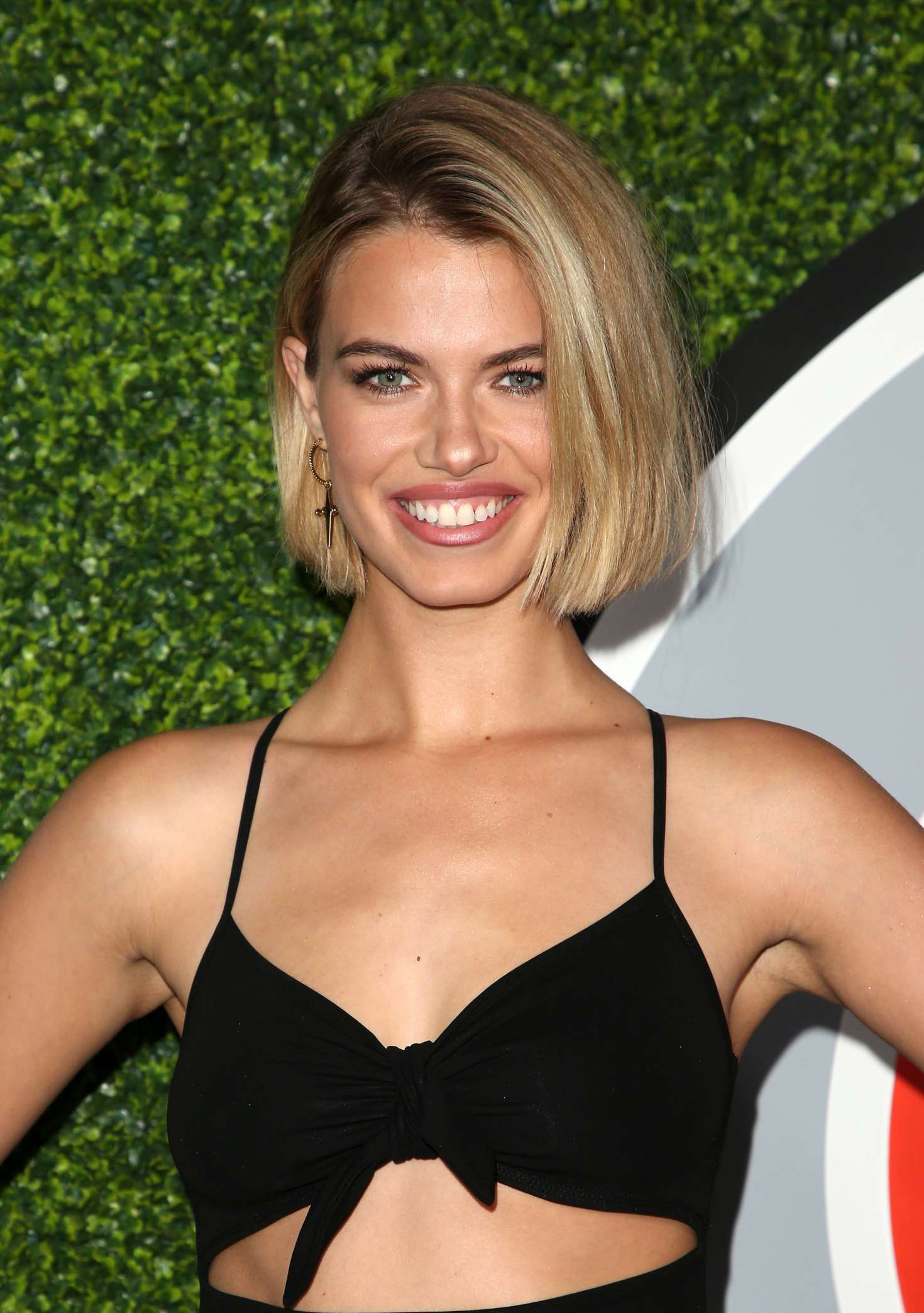 Hailey Clauson - 2017 GQ Men of the Year Awards in Los Angeles