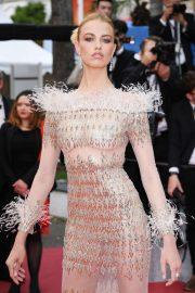 Hailey Clauson - 'La Belle Epoque' Premiere at 2019 Cannes Film Festival