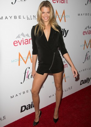 Hailey Clauson - The Daily Front Row's 1st Annual Fashion Los Angeles Awards