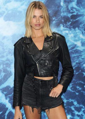 Hailey Clauson - UGG 40 Years Anniversary Celebration in NYC