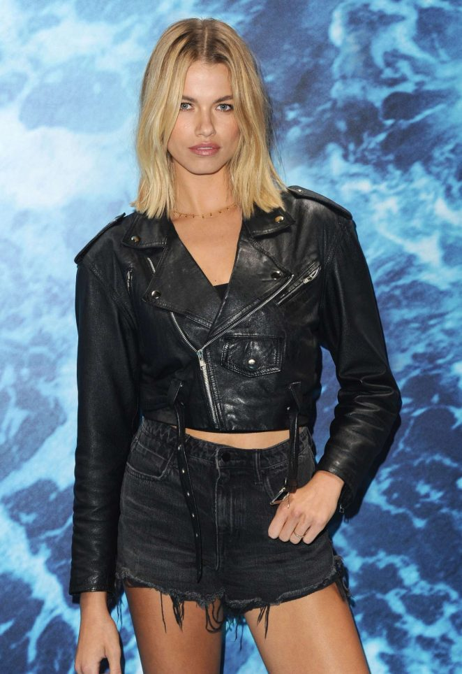 Hailey Clauson – UGG 40 Years Anniversary Celebration in NYC