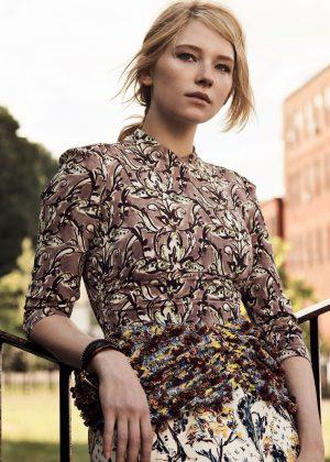 Haley Bennett - Dior 2016