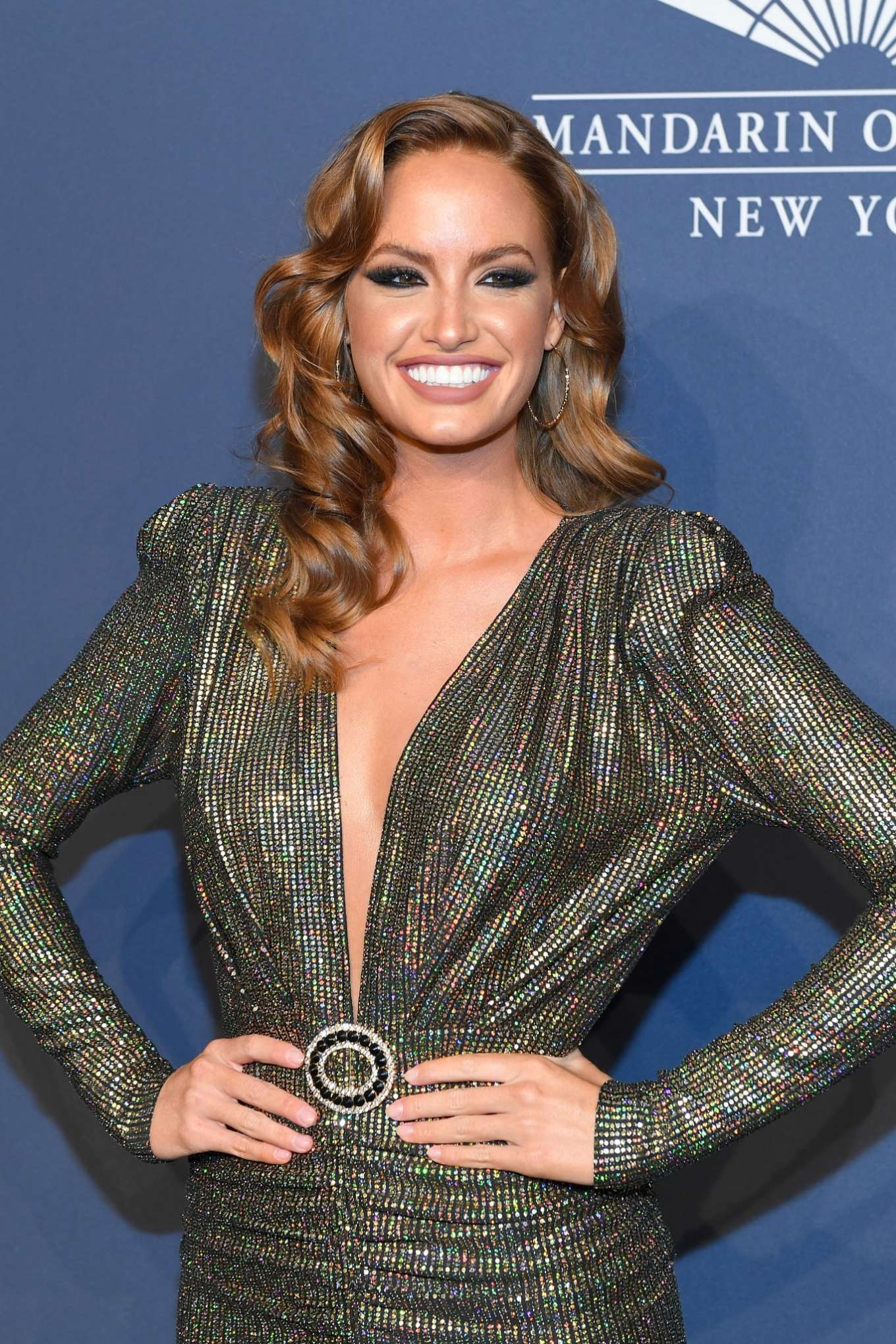 Haley Kalil - 22nd annual amfAR Gala Benefit for AIDS Research in NYC