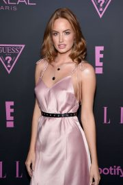 Haley Kalil - ELLE, Women in Music presented by Spotify in NYC