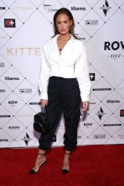 Haley Kalil - Kittenish Spring 2020 Fashion Show in New York