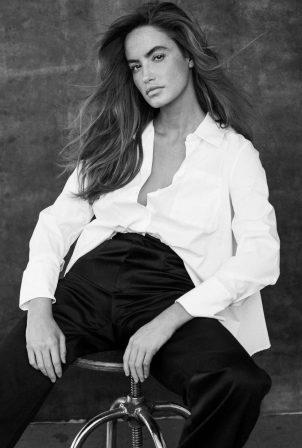 Haley Kalil - Nick Suarez photoshoot (February 2021)