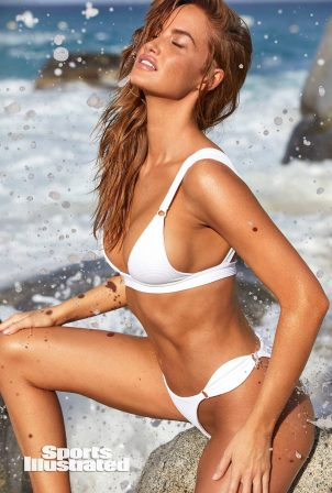 Haley Kalil - Sports Illustrated Swimsuit 2020 Issue
