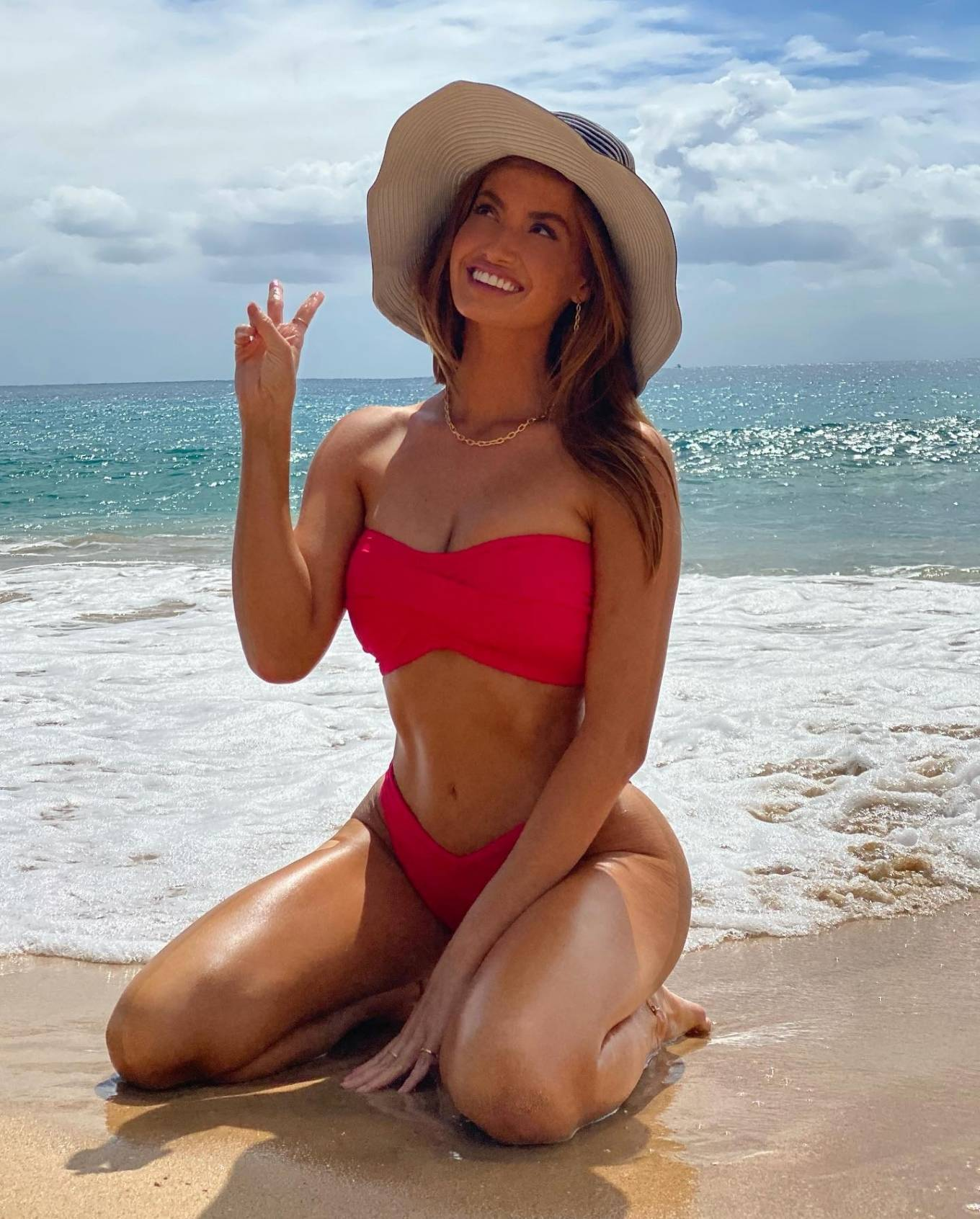 Haley Kalil 2021 : Haley Kalil – Swimsuits for all (2021)-01