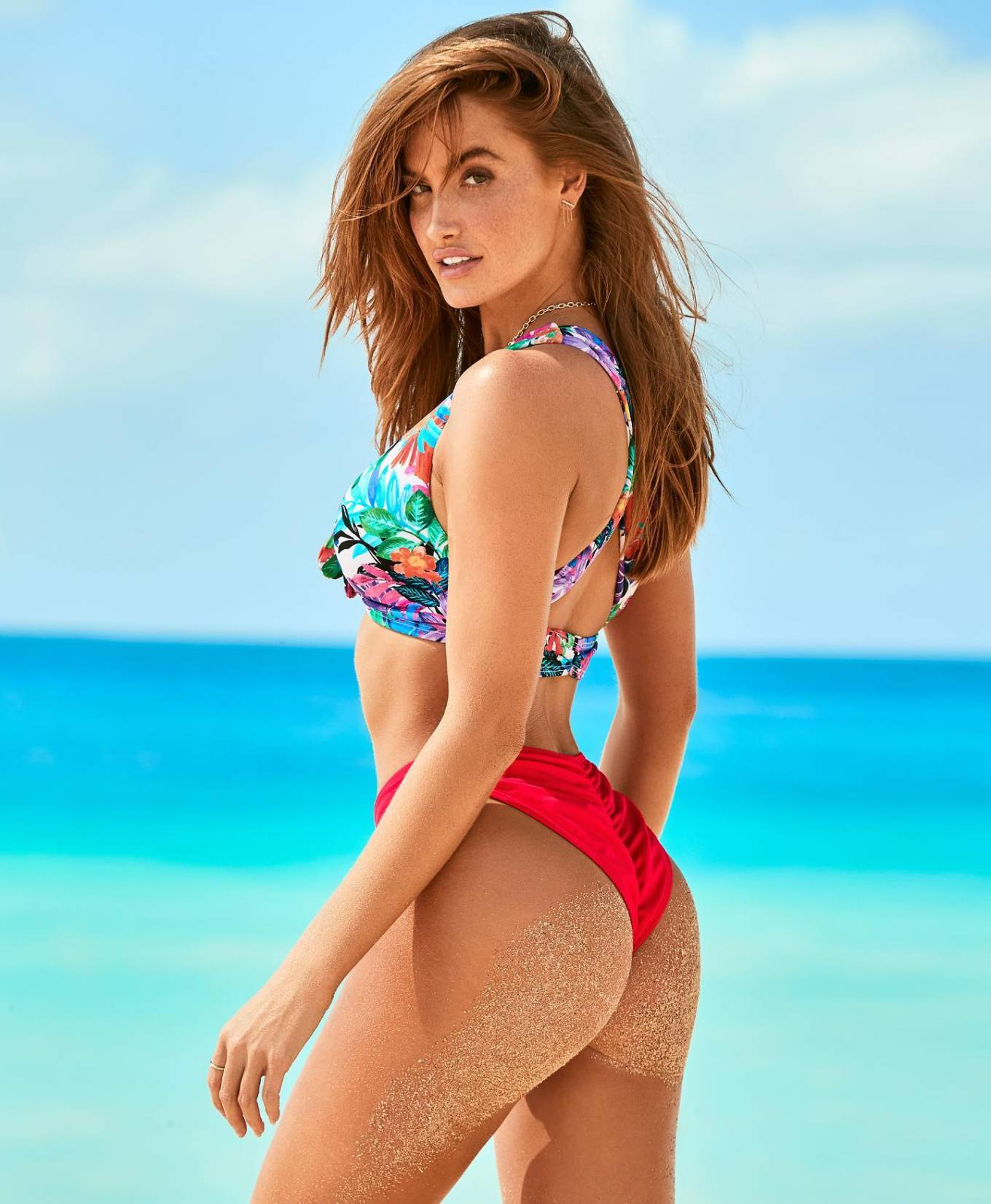 Haley Kalil 2021 : Haley Kalil – Swimsuits for all (2021)-06