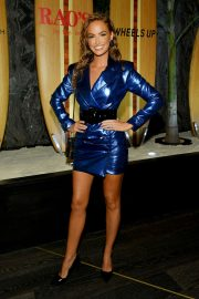 Haley Kalil - Wheels Up hosts Rao's By The Beach Dinner in Miami
