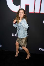 Haley Lu Richardson - 'Child's Play' Premiere in Hollywood