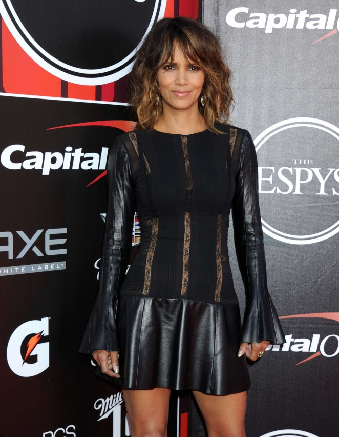 Halle Berry – 2015 ESPYS in Los Angeles
