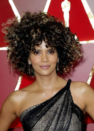 Halle Berry - 2017 Academy Awards in Hollywood