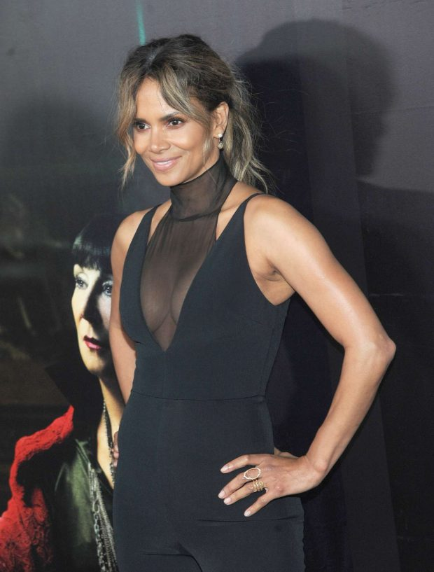 Halle Berry: John Wick: Chapter 3 – Parabellum NY Premiere -01