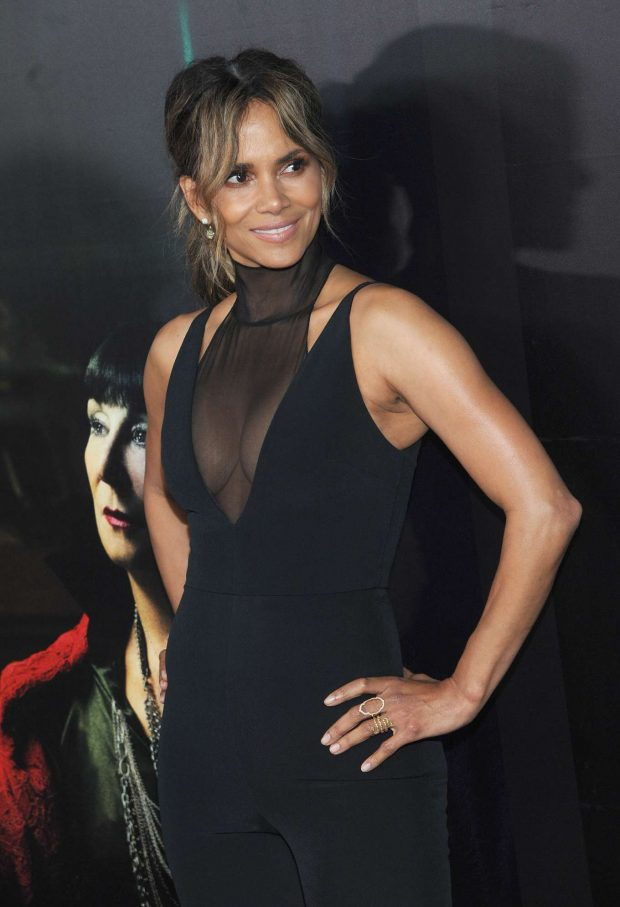 Halle Berry: John Wick: Chapter 3 – Parabellum NY Premiere -03
