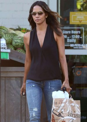 Halle Berry - Out in West Hollywood