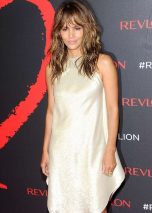 Halle Berry - Revlon's 2nd Annual Love Is On Million Dollar Challenge Finale Party in NY