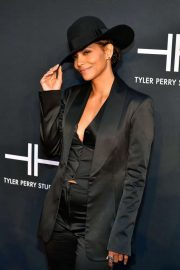 Halle Berry - Tyler Perry Studios Grand Opening Gala in Atlanta