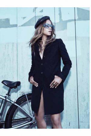 Halle Berry - Variety Magazine - September 2020