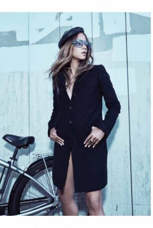 Halle Berry - Variety magazine (September 2020)