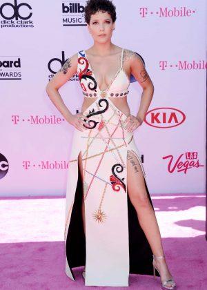Halsey - 2016 Billboard Music Awards in Las Vegas