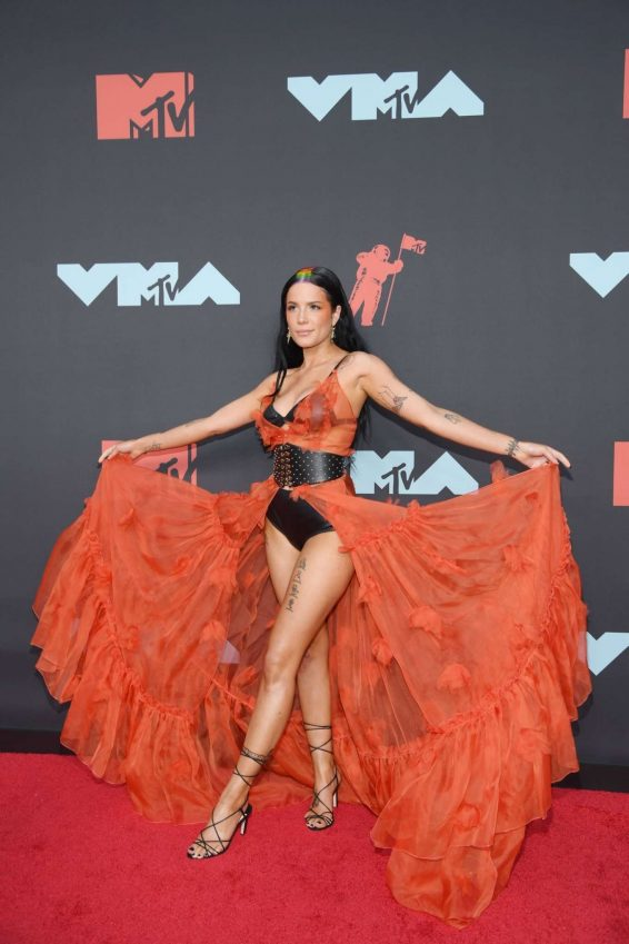 Halsey - 2019 MTV Video Music Awards